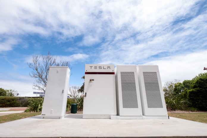 Trial Sites For Community Battery Project Unveiled