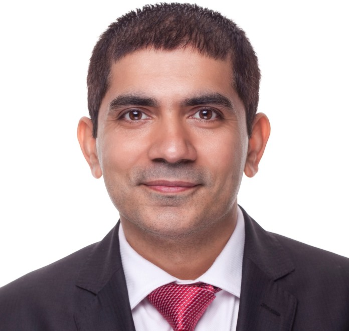 The Growth In The Indian EV Market Is Expected To Have A Significant, Direct Impact On The Growth Of The Energy Storage Market In India: Dev Ashish Aneja, Invest India