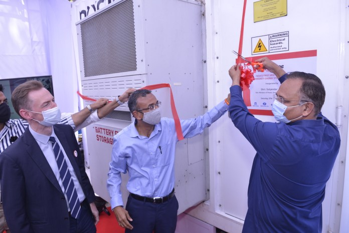 Tata Power Delhi Distribution Collaborates With Nexcharge To Power Up India's First Grid Connected Community Energy Storage System