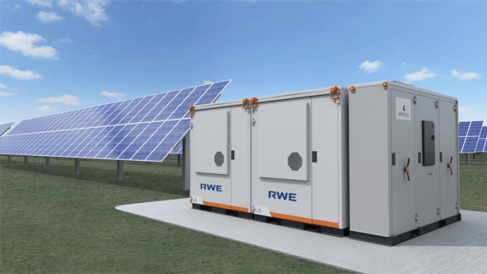 NeoVolta's New Patent-Pending Technology Provides An Additional Power Option During Grid Outages