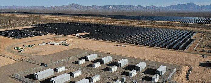 Recurrent Energy Amps Up Battery Storage Activity Executing on 2.3 GWh of Storage Projects