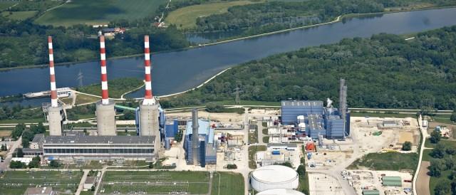 Irsching Power Station