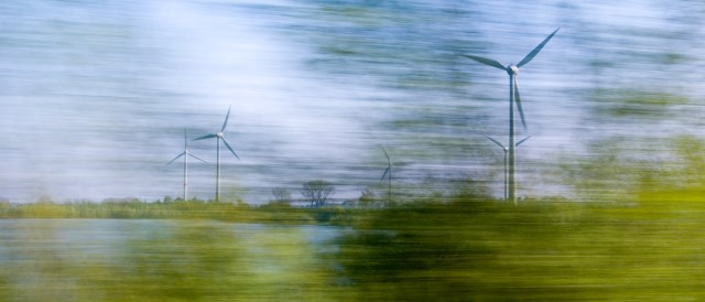 As the Energiewende has picked up speed, a lot of changes (Photo by ubac, CC BY-NC-SA 2.0)