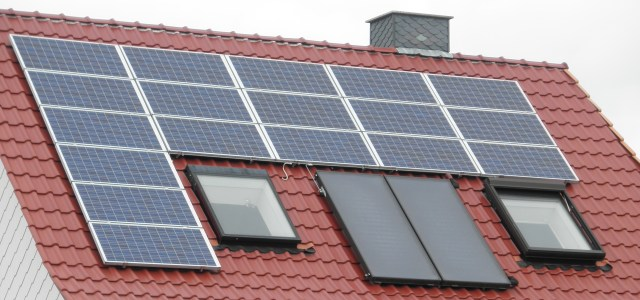 The FiT was key to developing bottom-up renewables in Germany. (Photo by  Wikswat, CC BY-SA 3.0)