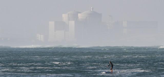Nuclear Power Plant Koeberg