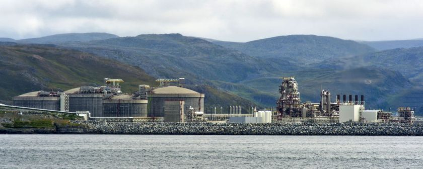 Carbon Capture and Sequestration in Norway as a new strategy