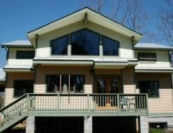 passive solar house spring equinox