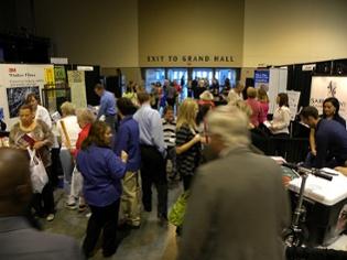 RESNET ACI conference trade show BPI HERS