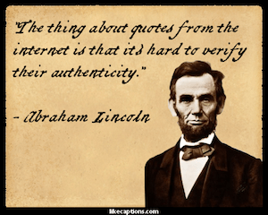 abraham lincoln internet quotes air conditioner tonnage small