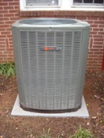 hvac air conditioner condenser tons of capacity ice