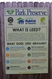 habitat for humanity leed certified community nashville tn