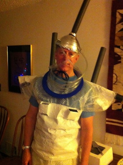 home performance halloween party costume fun