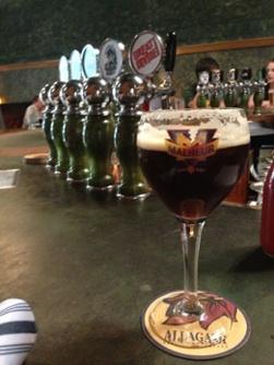 brick store pub decatur building science beer