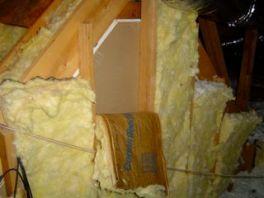 building science bonus room comfort kneewall insulation