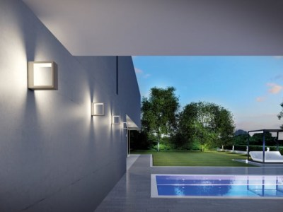 SIMES Outdoor Lighting