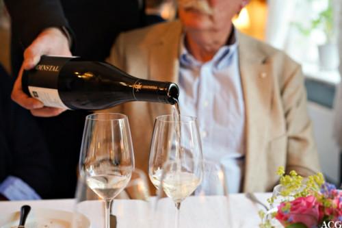 Vin på Boen Gård