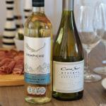 Vintest: Sauvignon blanc – vin til asparges