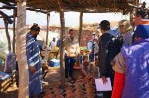 Marrakech 0317 berber taginer (1)