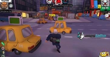 snipers vs thieves hakkında