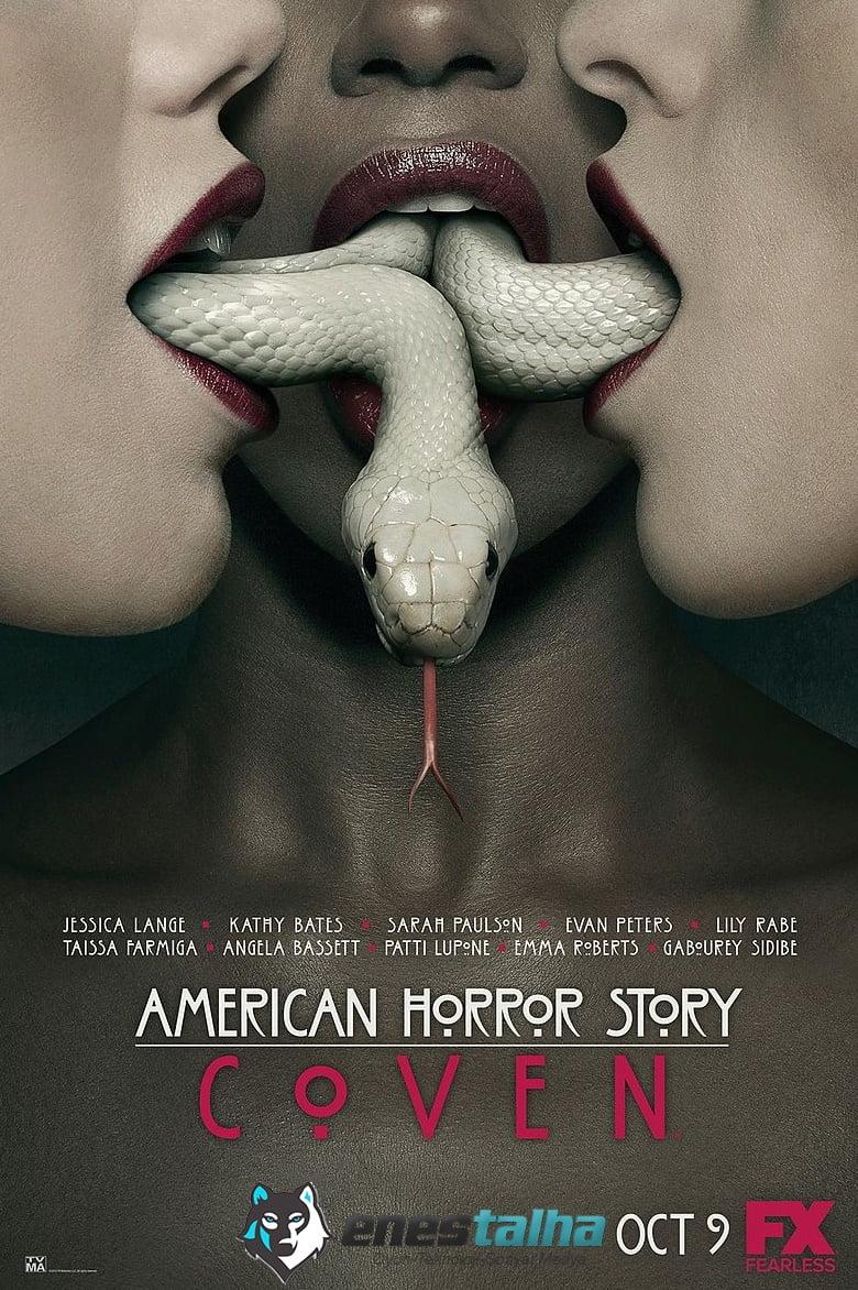 american horror story coven hakkında