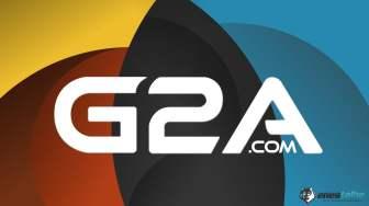 g2a hakkında