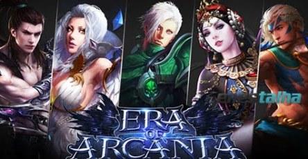 era of arcania