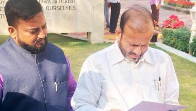 Bringing revolution in the railways : Vishal Dilip Bhujbal