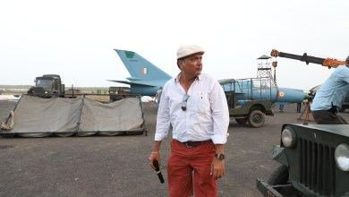 Bhuj The Pride Of India showcases the war era of 1971 with life like sets fighter jets and the biggest action sequences