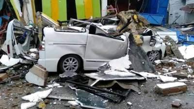 Gempa Susulan di Sulbar, Jembatan Runtuh Poros Majene-Mamuju Dipastikan Hoax