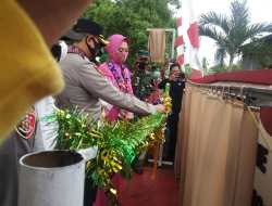 Polsubsektor Bengo Kabupaten Bone, Resmi Menjadi Polsek