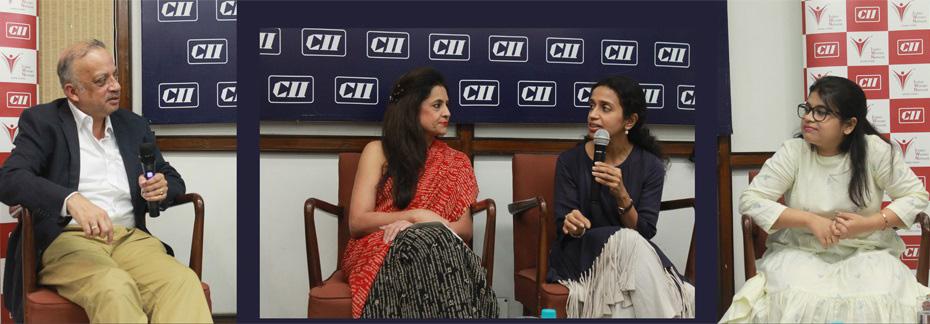 women in business CII IWN kolkata