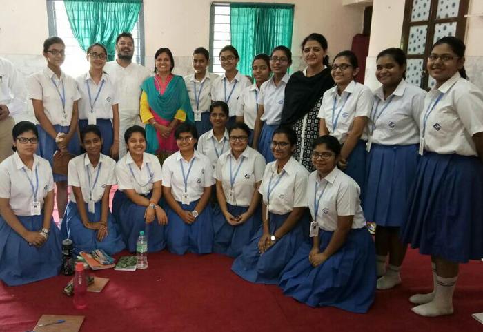 Gangs of Wasseypur water leaders dhanbad carmel school megh pyne abhiyan eklavya prasad climate change