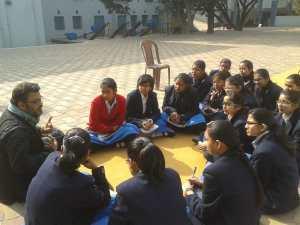 gang of 20 water leaders dhanbad megh pyne abhiyan