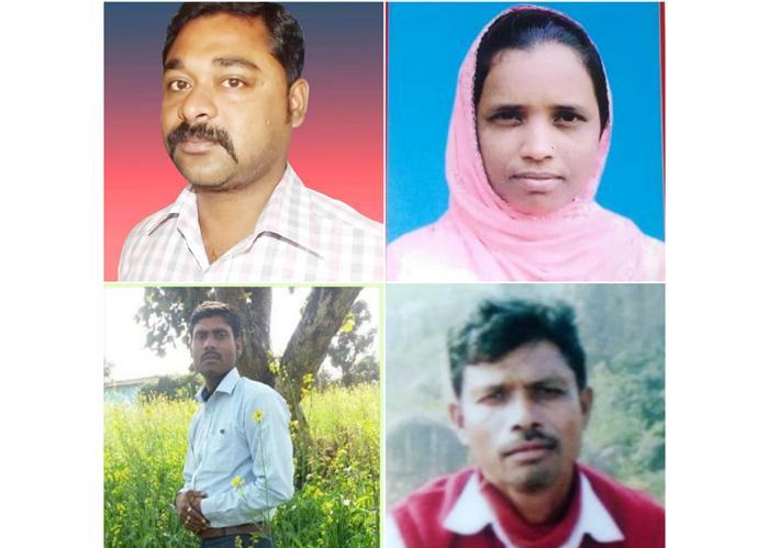 शिक्षकों शिक्षक Para-Teachers education jharkhand