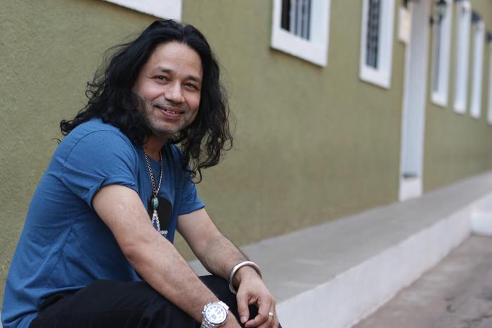 Kailash Khair KKALA nayii udaan