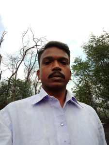 mahesh karmali power tiller farming