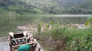 meghalaya shillong umiam umshyrpi plastic pollution