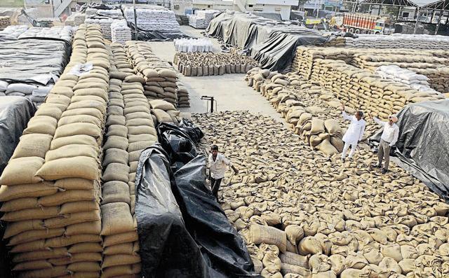 बजट निवेश भारतीय खाद्य निगम आर्थिक