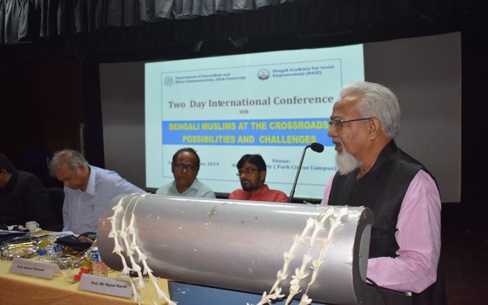 sachar commission report bengali muslims cinema jobs politics education