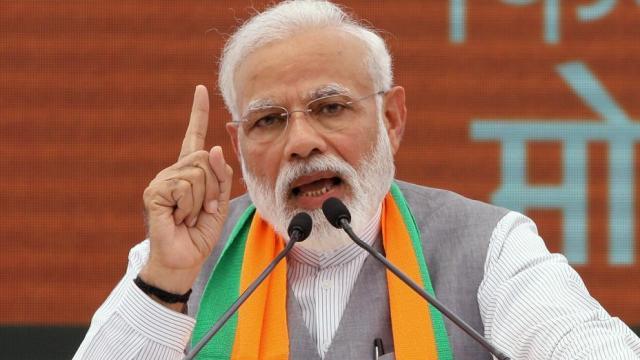 Prime Minister narendra modi's politics bjp maharashtra haryana amit shah shiv sena ncp congress