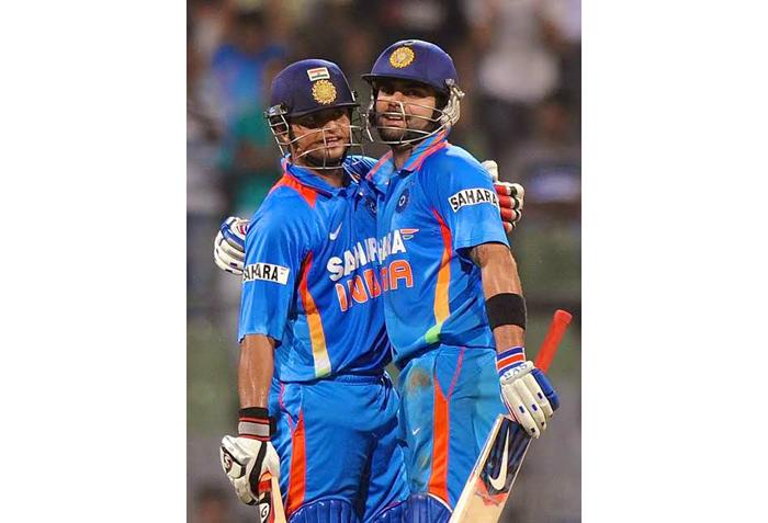 suresh raina birthday boy cricketer batsman team india Indian Cricket