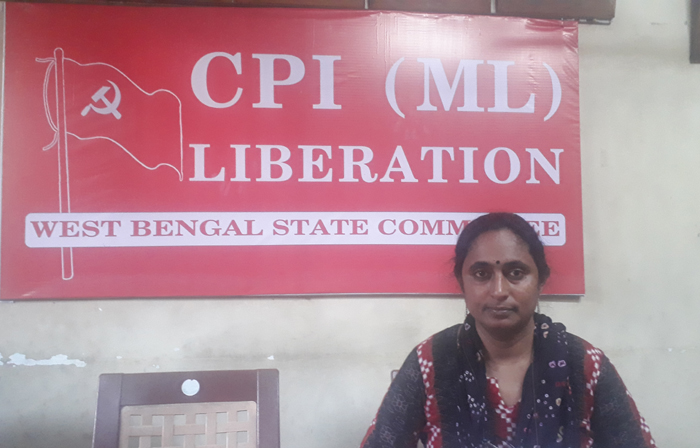 kavita krishnan CPIML rapes cab ncr kolkata west bengal citizenship women