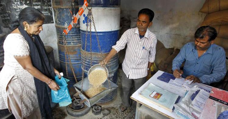 foodgrain hunger starvation jharkhand food