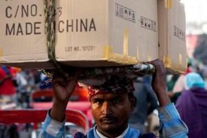india china stand off trade economy jean dreze economic