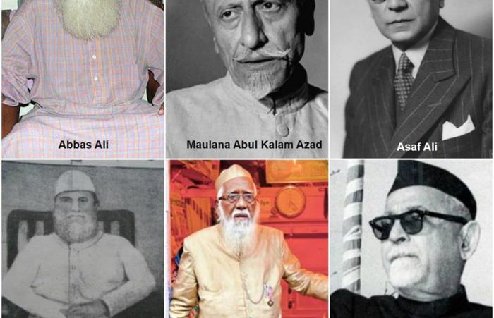 मुस्लिम मुसलमान भारत इंडिया