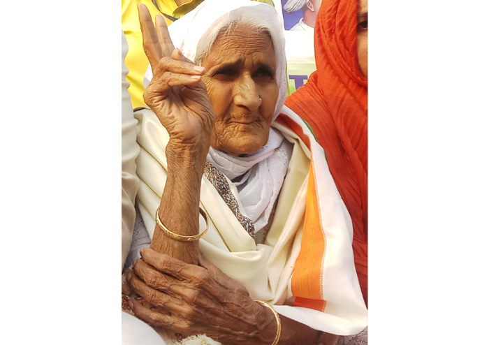 dadi time most influential people of 2020 shaheen bagh PM Narendra Modi Protesters Dissenters