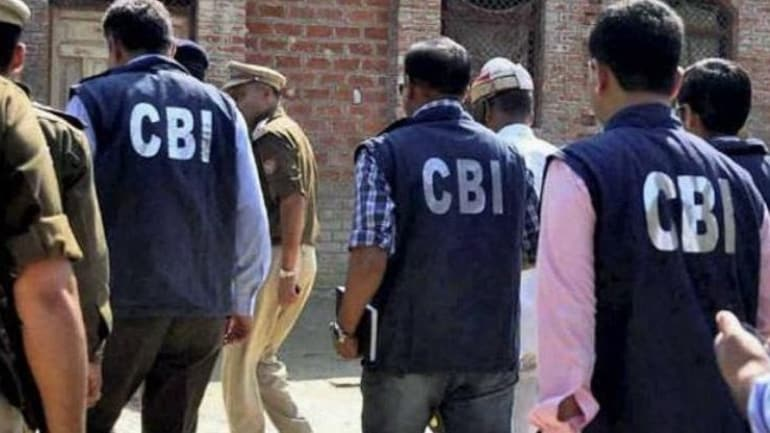 cbi central bureau investigation trp politics maharashtra