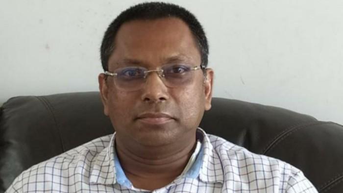 New strains of Covid-19 Coronavirus Pandemic Kolkata