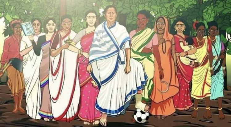 mamata banerjee nandigram bengal election mandate