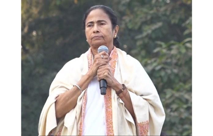 bengal election results 2021 elections mamata Banerjee TMC BJP